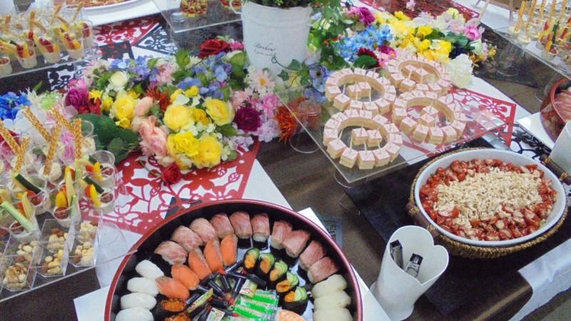 江口巌商店 料理5