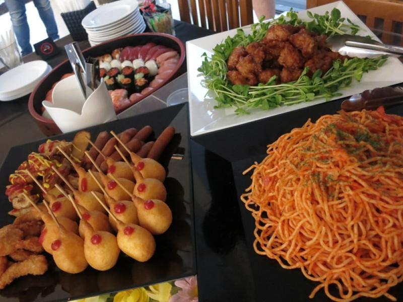 20170708 リノベーションプランニング 料理