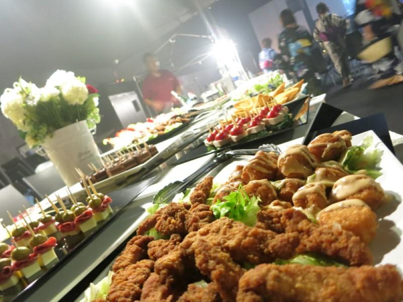 20170707 株式会社安寿 料理2