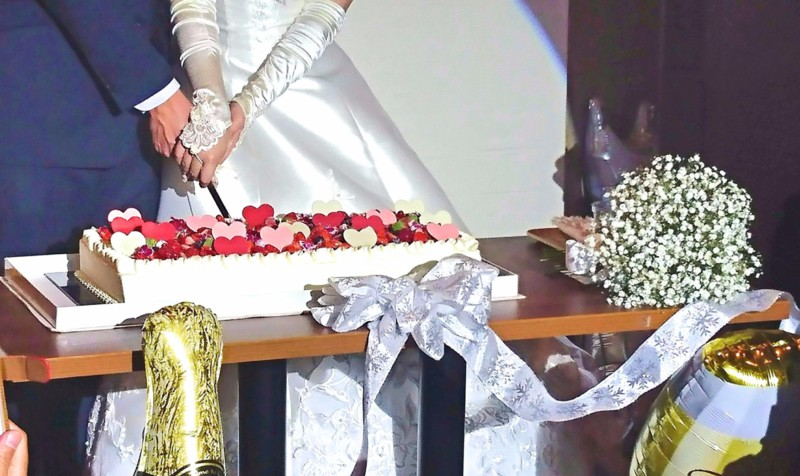 久野様 結婚式_2