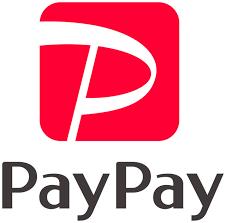 PayPay導入しました。